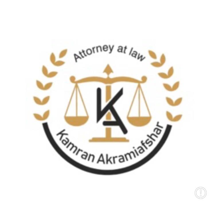 کامران اکرمی افشار _وکیل پایه یک دادگستری