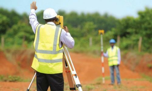 کارشناس آب و خاک،نقشه بردار